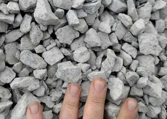 57 Stone Size : Best gravel for your driveway top options bob vila