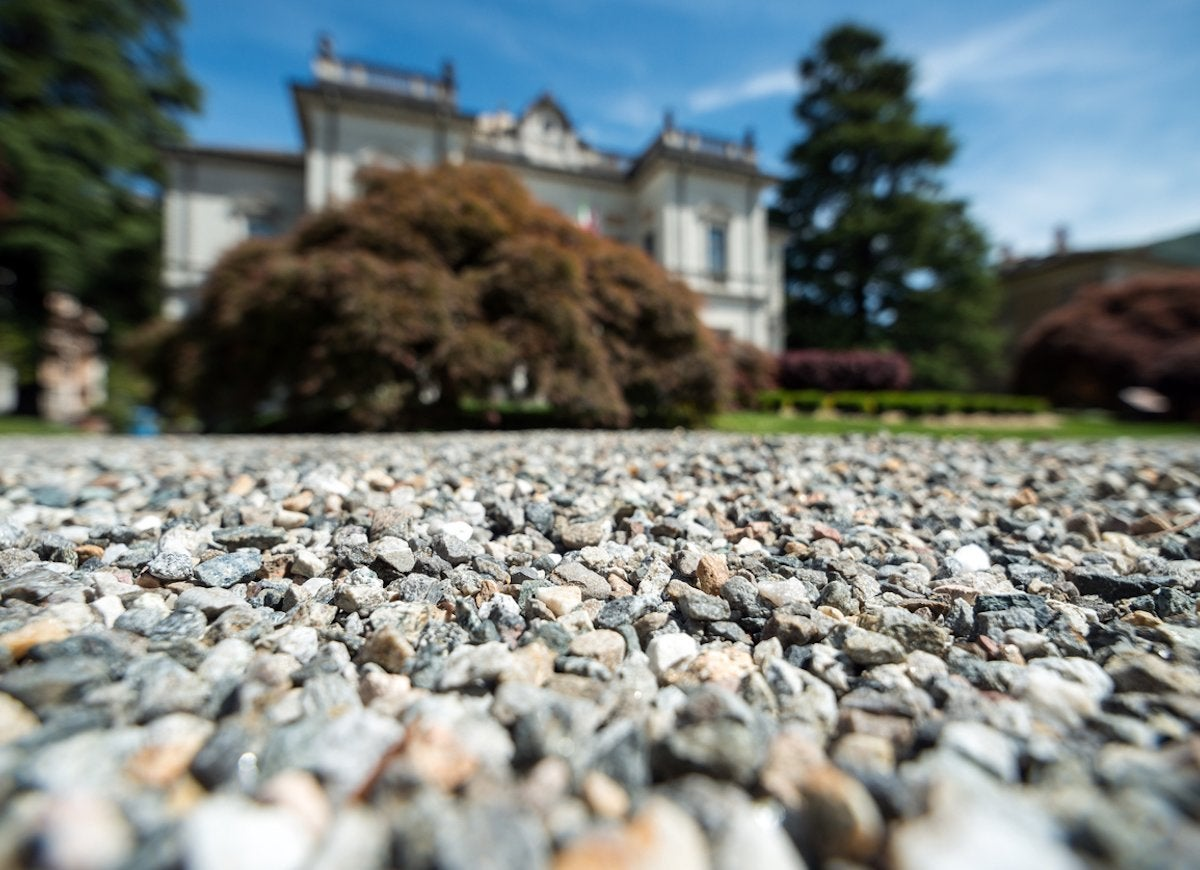 Crushed Stone Driveways : Best gravel for your driveway top options bob vila
