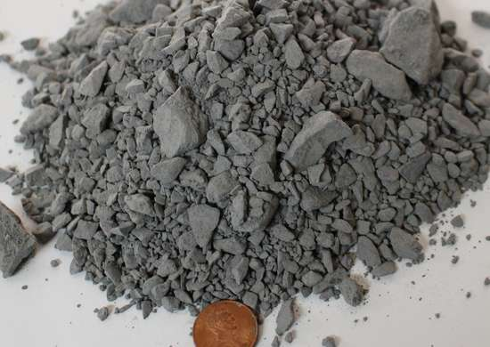 Quarry Process Crusher Run