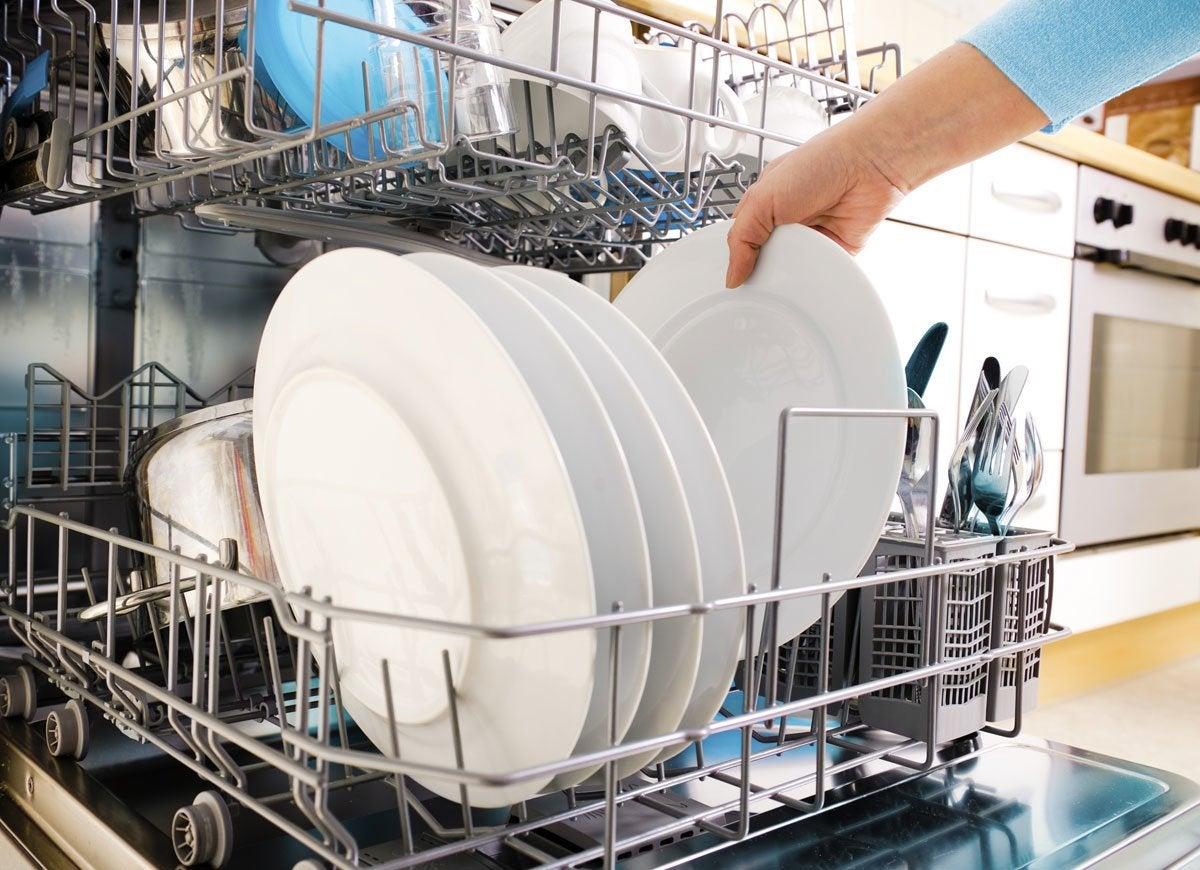 Kool aid dishwasher