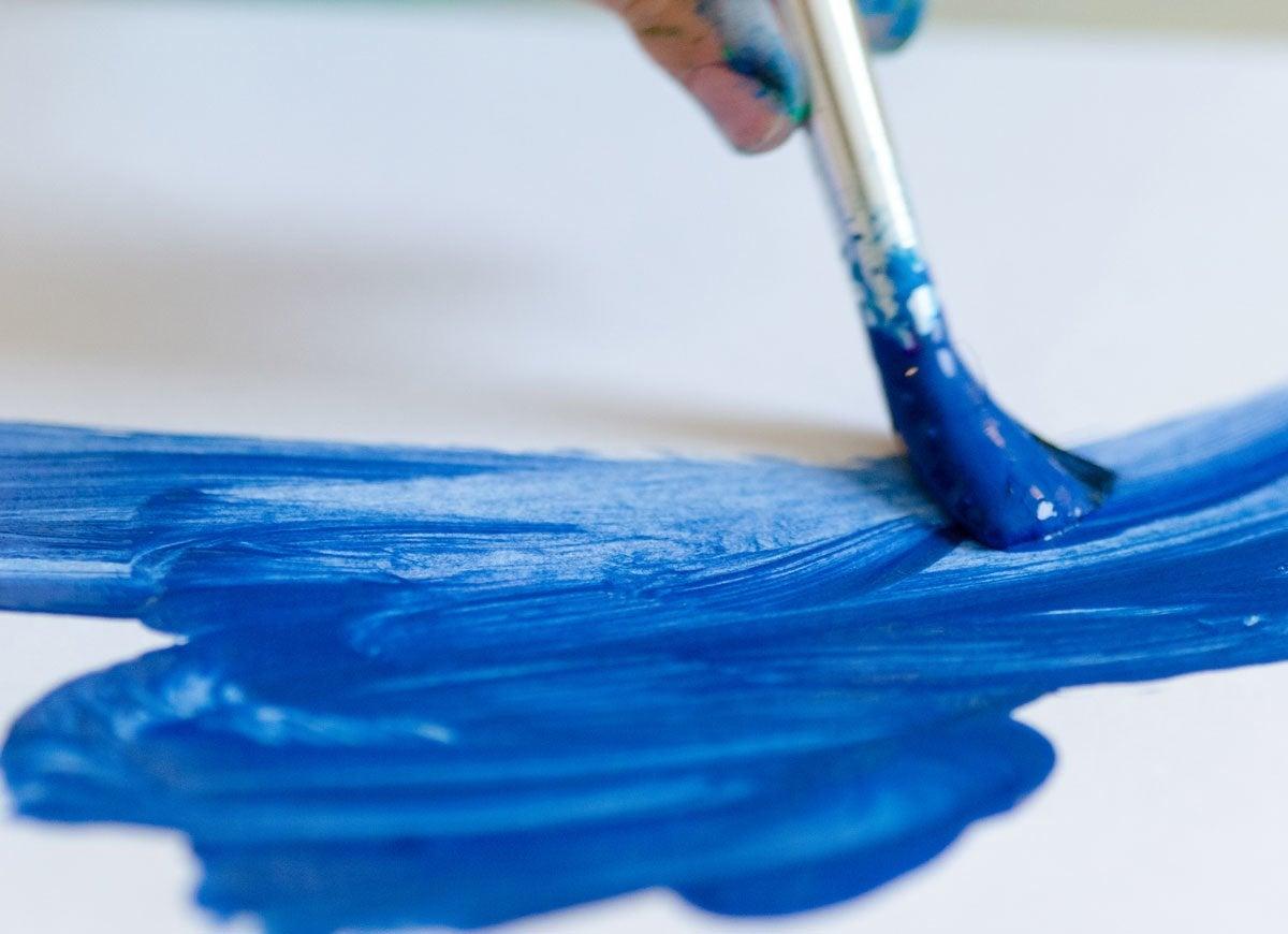 Kool aid paint