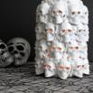 Halloween Skull Lantern