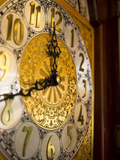 Clock Feng Shui