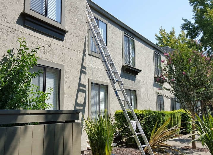 Ladder Superstition