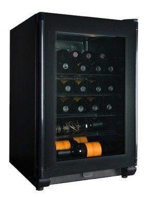 Haier-wine-cellar