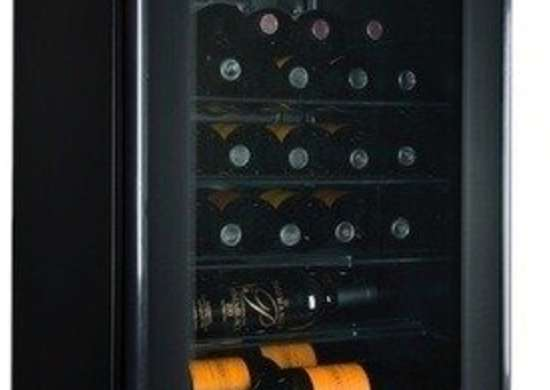 Haier wine cellar