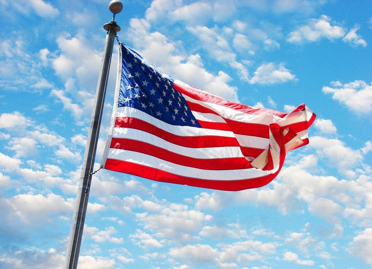 Flag law