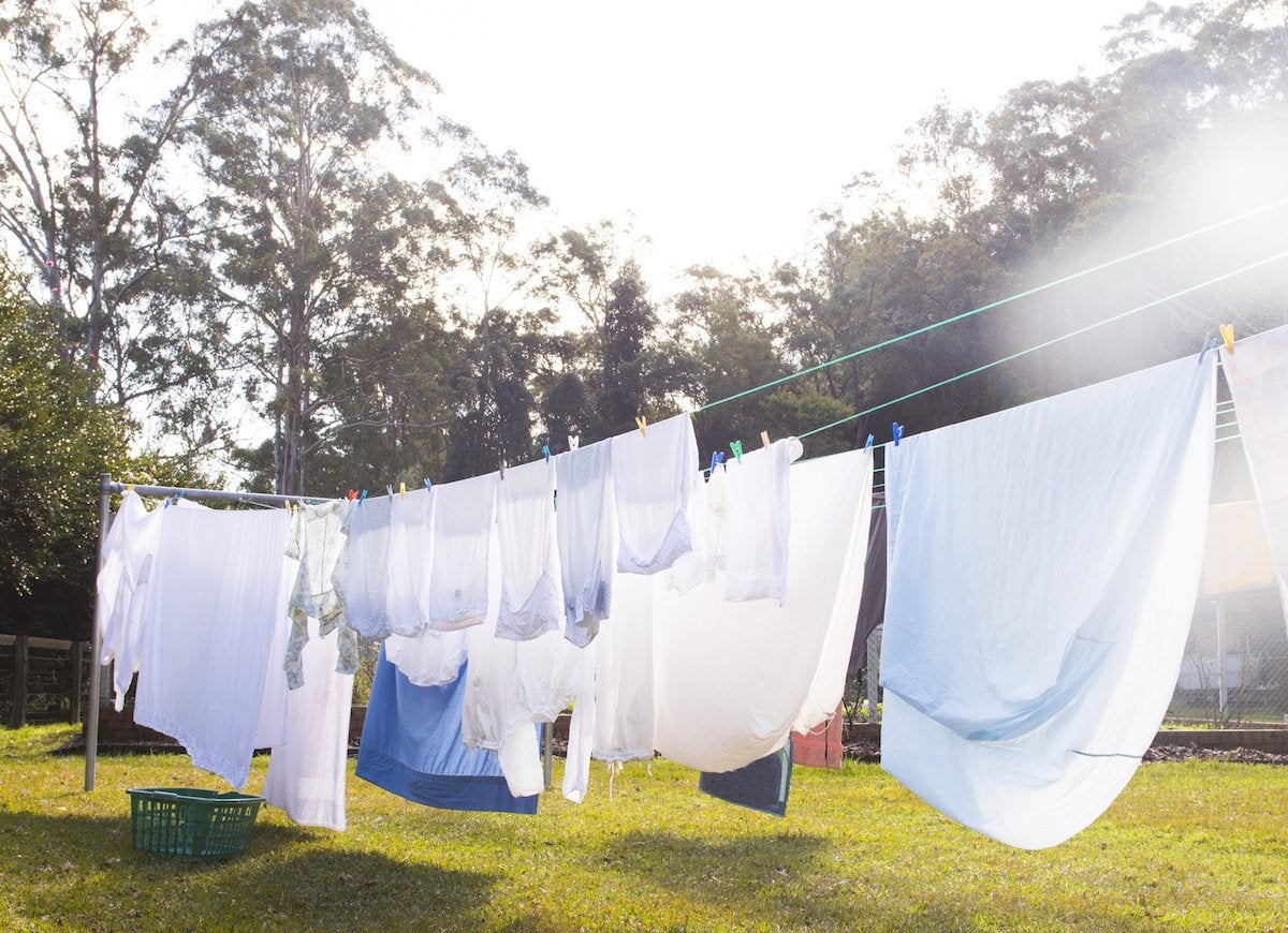 Clothesline law