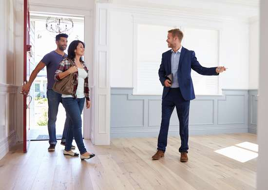 Your Real Estate Agent Is Out Of Touch