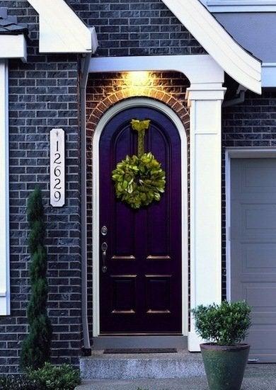 Purpledoor