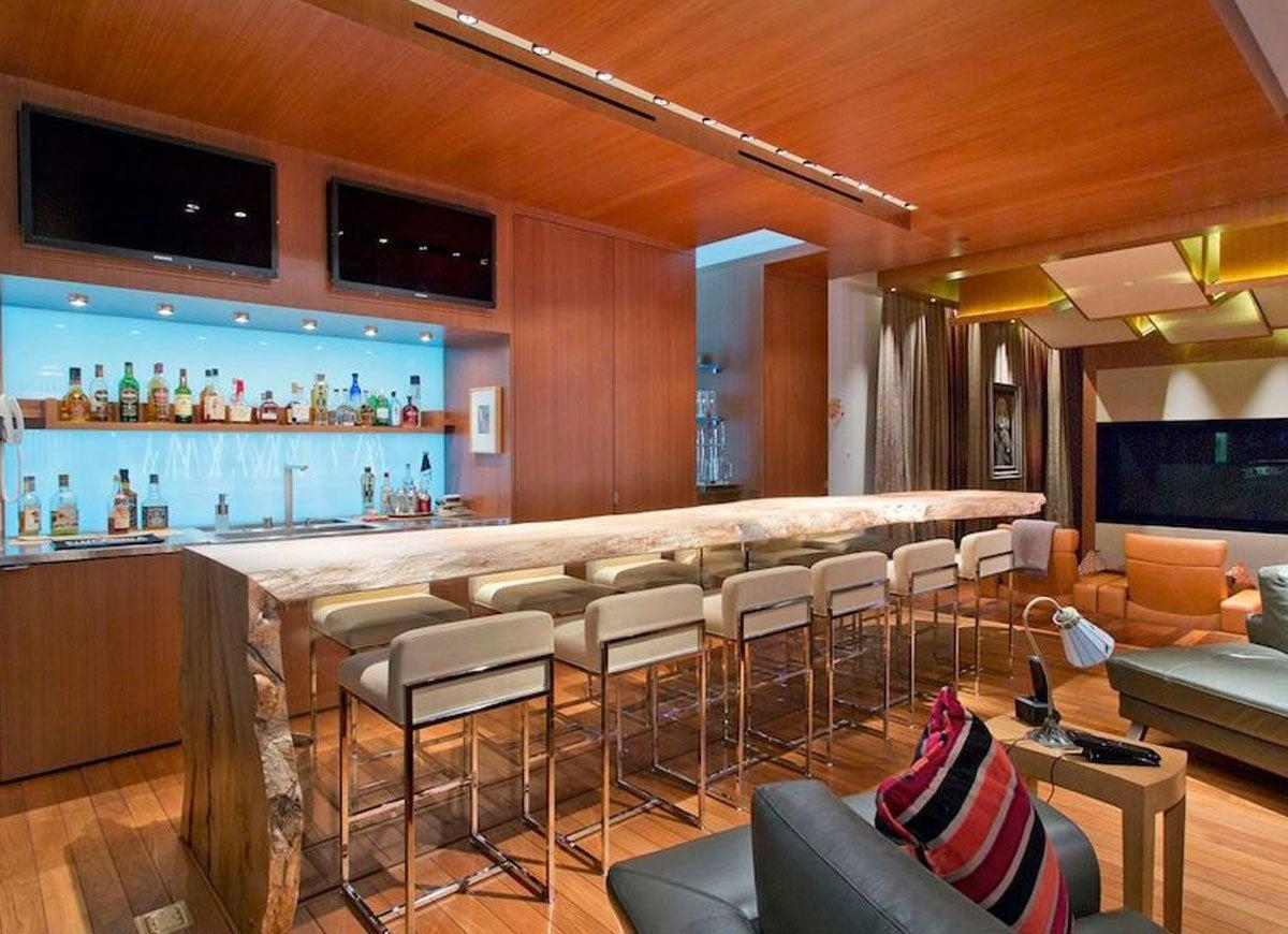 12 Basement Bars We Love Bob Vila