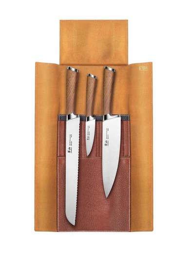 Chef's Knife Set