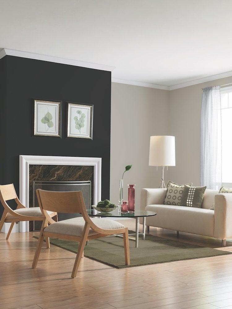 Bedroom Interior Paint Schemes