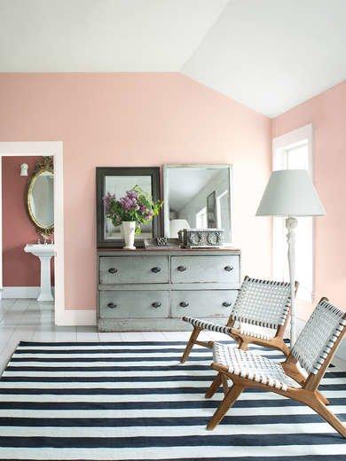 Pleasant Pink—Benjamin Moore 2094-60