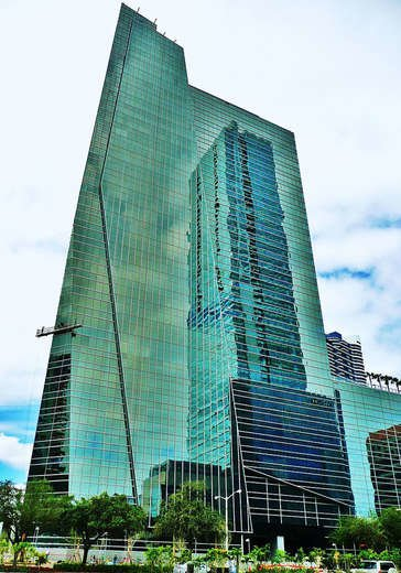 1450 Brickell in Miami, FL