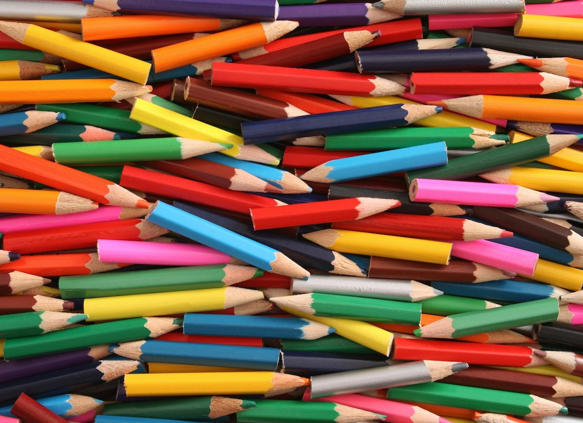 Largest pencil collection