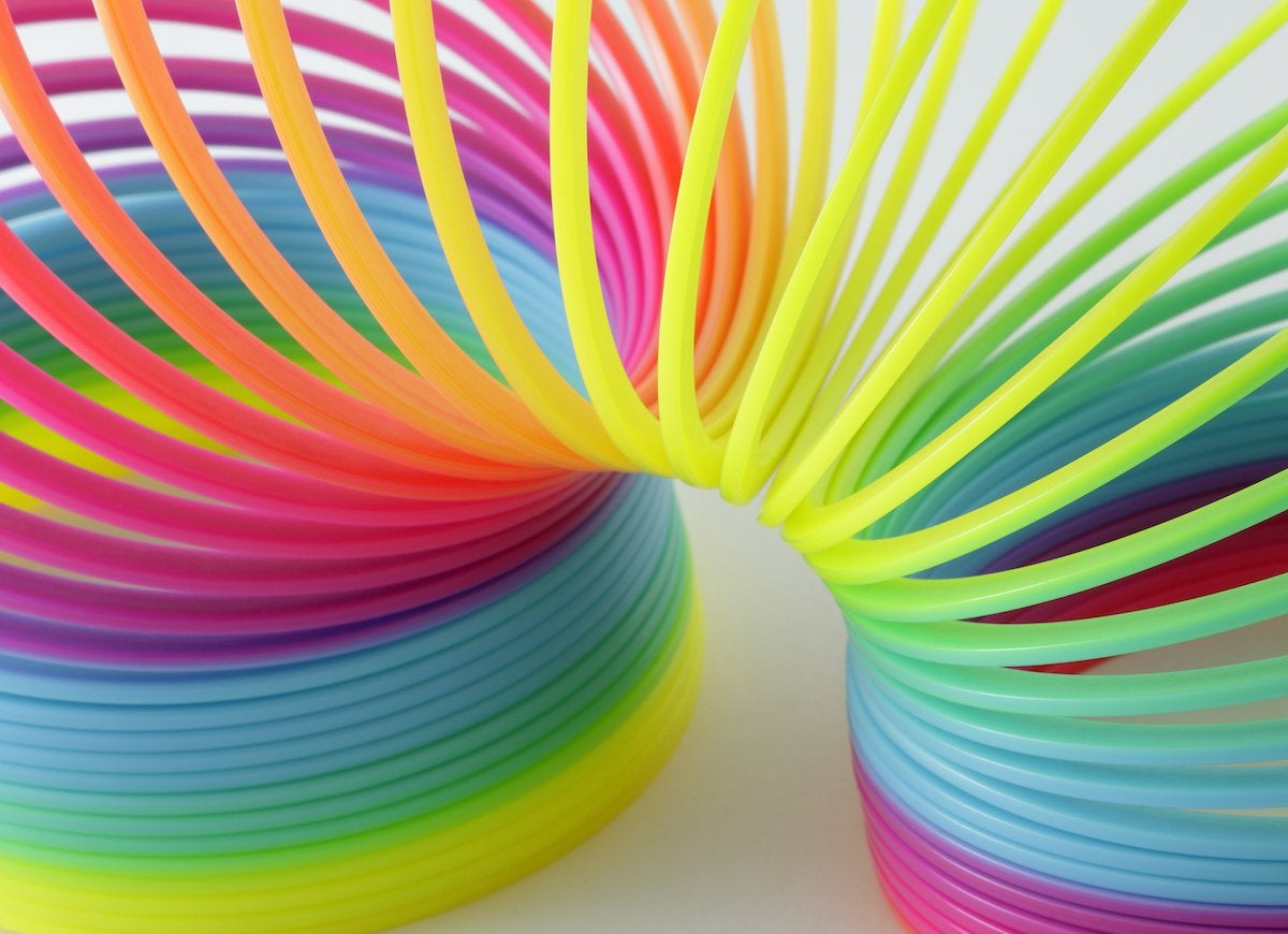 Slinky collection