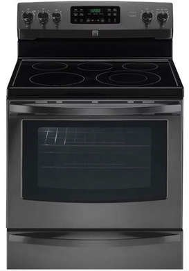 Modern Electric Range
