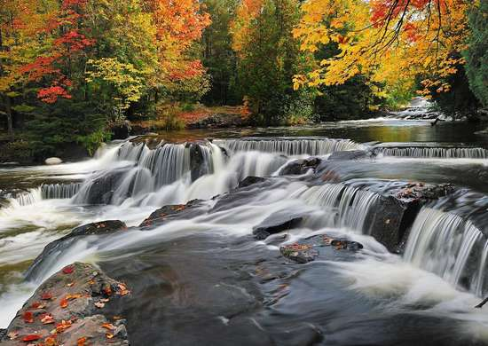 Best Time To Visit Upper Peninsula
