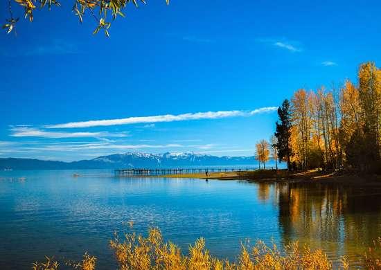 Best Time To Visit Lake Tahoe