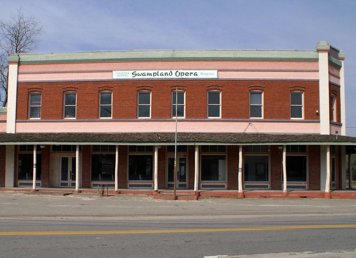 Toomsboro