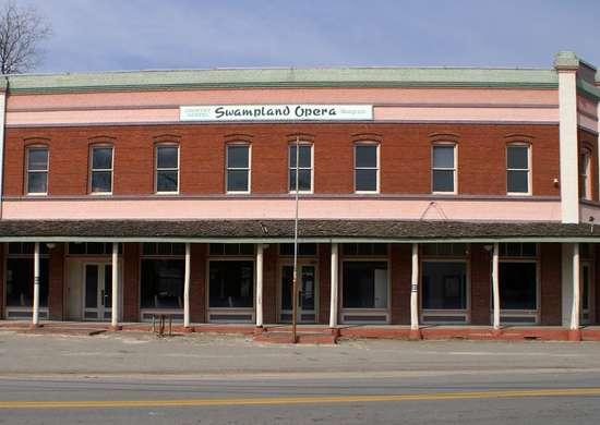 Toomsboro, Georgia