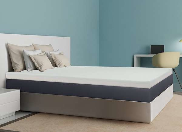 Best Memory Foam Mattress Topper