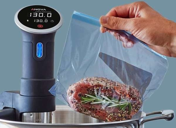 Best Precision Cooker