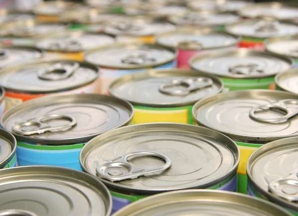 Canned Foods Expiration Dates