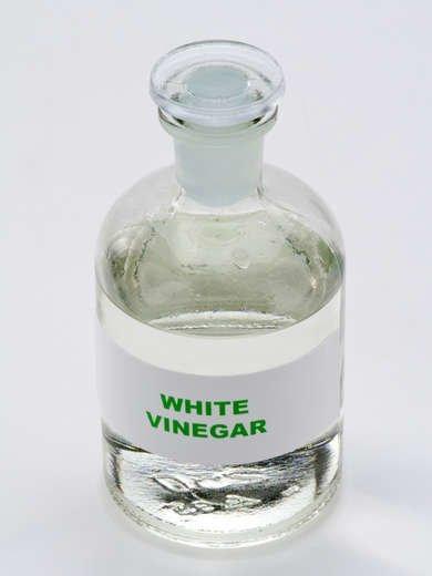 White Vinegar Expiration Dates