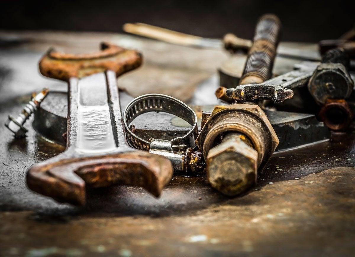 Rust tools