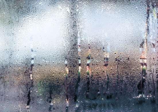 Prevent Window Fog with Silica Gel