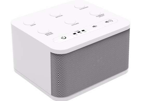White Noise Machine Amazon