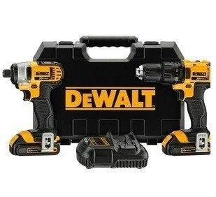 Dewalt-drill-driver