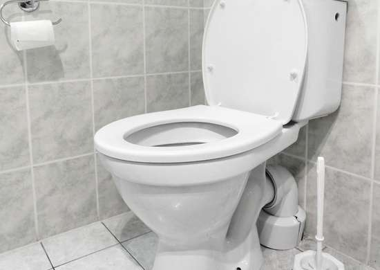 How to Prevent Rusted Toilet Seat Screws