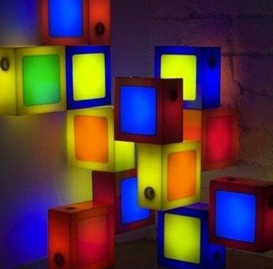 Ledlightblocks