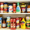 What Burglars Want to Steal — Consumables