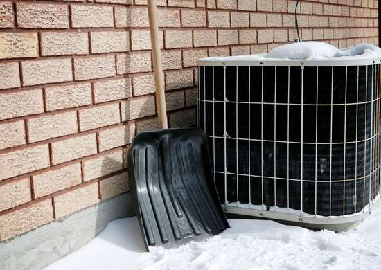 How to Winterize Air Conditioner