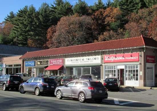 Weston, Massachusetts