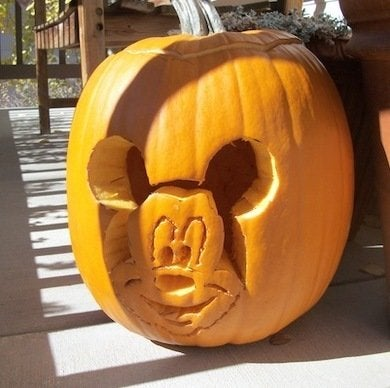 Pumpkinmickey