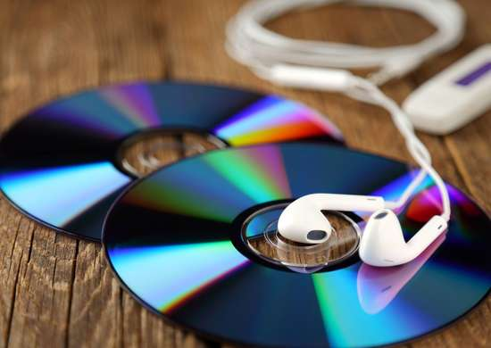 Never Give CDs and DVDs as Gifts