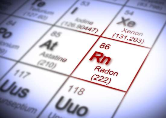 How to Determine Radon Level