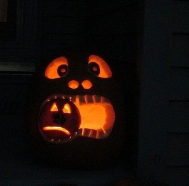Cannibalpumpkincontest