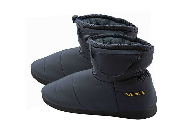 Heated Slipper Boots