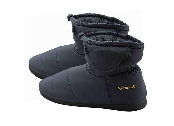 Heated Slipper Boots