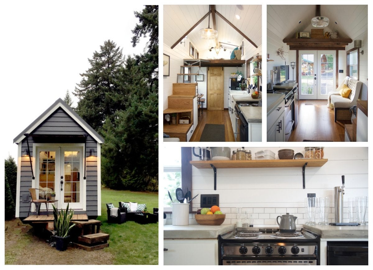 Tiny Heirloom House 25 Favorite Tiny Houses