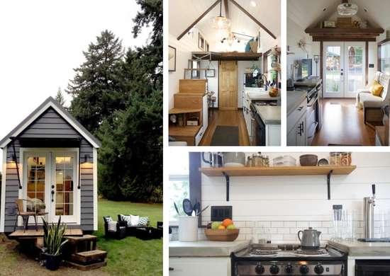 25 Favorite Tiny Houses Bob Vila