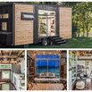 New Frontier Tiny Home
