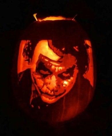Jokerpumpkin