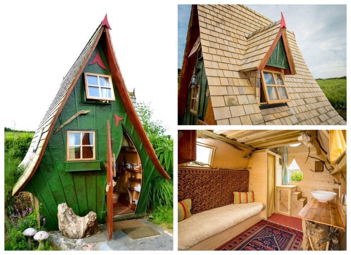 Jack sparrow house